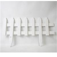 木製フェンス S(ホワイト)FS6034WH