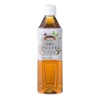 【ケース販売】CAINZ 12種のブレンド茶 500ml×24本