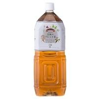 【ケース販売】12種のブレンド茶 2L×6本