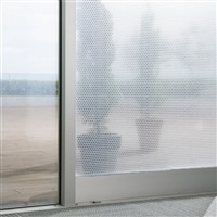 窓ガラス用 水貼り断熱シート 90×180cm