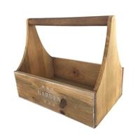 木製BOX(取手付き)