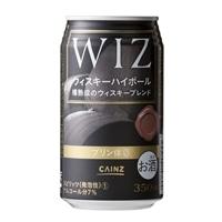 【ケース販売】ウイスキーWIZ(ウィズ)ハイボール缶 350ml×24本