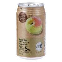 【ケース販売】和歌山県産うめチューハイ350ml×24本