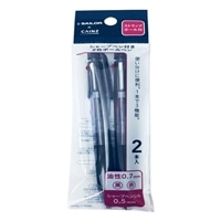 2色ボールペン+シャープ 2本入り