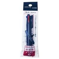 3色ボールペン DBL