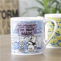 【数量限定】デザインが変わる魔法のマグカップ くまのプーさん