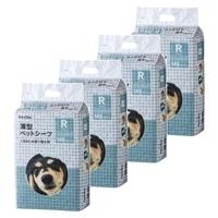 【ケース販売:4個入り】Pet'sOne 薄型ペットシーツ レギュラー 148枚 (1枚あたり 約6.7円)[4549509152224×4]