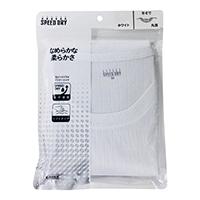 スピードドライ インナーシャツ 丸首 ホワイト 3L