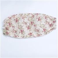 腕カバー ピンク花柄 CH−02
