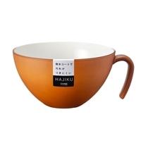 グラノーラ・スープ用カップ HAJIKU ライトブラウン