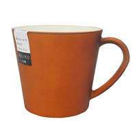 【数量限定】マグカップ HAJIKU ライトブラウン