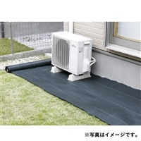 【数量限定】防草シート 1x50m ダークグリーン