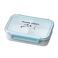 【数量限定】弁当箱 パッキン付フードボックス 490ml ミッキー