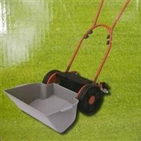刃調整のいらない手動式芝刈り機20CM