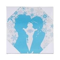 ウォールポスター アナと雪の女王 20×20