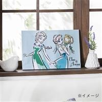 ウォールポスター アナと雪の女王 30×20