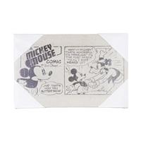 ウォールポスター ミッキーマウス コミック 30×20