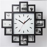 掛時計 A−17