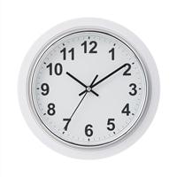 掛時計 A−18 ホワイト