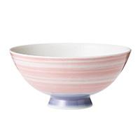 ごはんがつきにくい茶碗 中 iroe ピンク