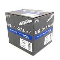 kumimoku 先鋸コーススレッド 徳用箱 3.8 X 51 全