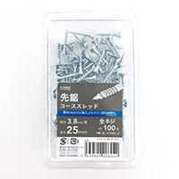 kumimoku 先鋸コーススレッド PETパック 3.8×25 全