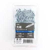 kumimoku 先鋸コーススレッド PETパック 3.8X32 全
