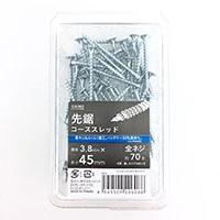 kumimoku 先鋸コーススレッド PETパック 3.8×45 全