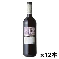 【ケース販売】<イタリア>ミッレ・リーレ カベルネ・ソーヴィニヨン 750ml×12本