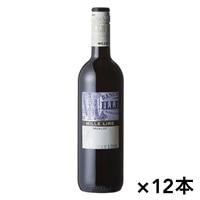 【ケース販売】<イタリア>ミッレ・リーレ メルロー 750ml×12本