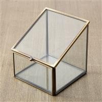 【trv】テラリウム ジュエリーボックス