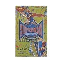 WB 絆創膏 スーパーマン 40枚