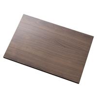 可動棚収納ボックス用 棚板 ブラウン