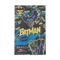 WB 絆創膏 バットマン 40枚