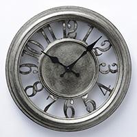 掛時計 D−2