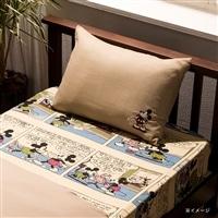 枕カバーミッキー 35×50cm