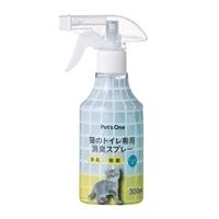 Pet'sOne 猫のトイレ専用消臭スプレー 300ml