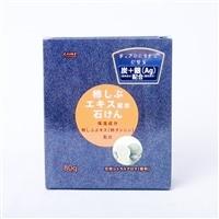 CAINZ 柿渋エキス炭配合石鹸80g