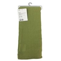 ロングフロアクッションカバー 葵 グリーン 68×120