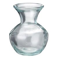 【trv・数量限定】スペイングラス フラワーベース LISO13