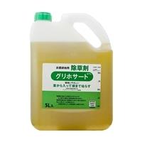 グリホサート41% 5L 非農耕地用除草剤