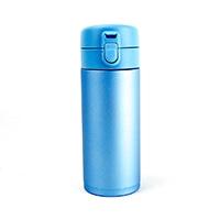 軽量ワンタッチマグボトル 350ml ブルー