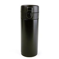 軽量ワンタッチマグボトル 350ml ブラック