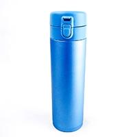 軽量ワンタッチマグボトル 480ml ブルー