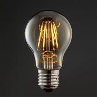 LEDフィラメント電球 LDA4L-1 E26 4.0W 電球色