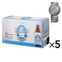【ケース販売】CAINZ トップカイザー 3000 ZERO 100ml×50本 [4549509255437×5]