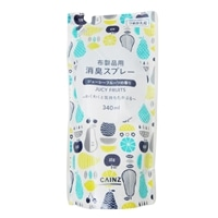 CAINZ 消臭除菌スプレー Casual 詰替 350ml