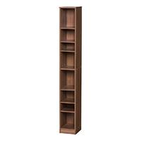 F16 書棚1825 ブラウン