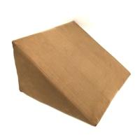いろいろ使えるクッション ブラウン 45×25×38