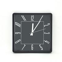 【数量限定】掛け時計(BK)A-7